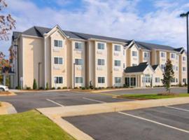 Microtel Inn & Suites by Wyndham Ozark, Plainview
