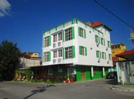 Hotel Casa Amelia, Flores