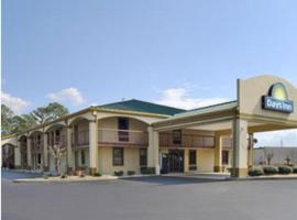 Days Inn Eufaula, Eufaula