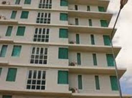 Aramis Hotel, Nakhon Sawan