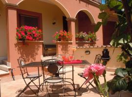 Nataly's House Bed&Breakfast, La Massimina-Casal Lumbroso