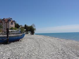 Hotel L'amore, Golovinka