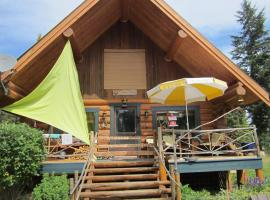 Seawood Bed & Breakfast & Cabins, Bridge Lake