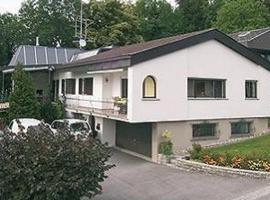 Haus Anni, Lochau