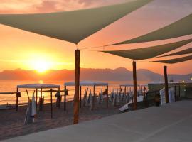 Albergo Riviera Spineta, Battipaglia