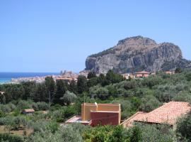 Casa Vacanze Panorama, Cefalù