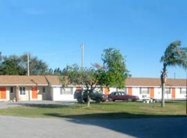 Lakmar Motel Winter Haven, Winter Haven