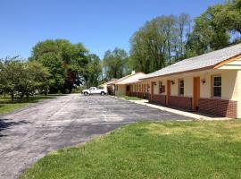 Sentinel Motel, Concordville