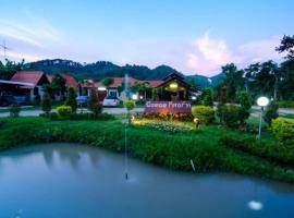Pingdoi Resort, Ban Dong Ma Tun