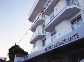 Hotel Nossa Senhora de Lurdes, Fátima