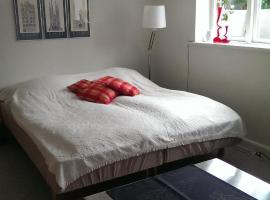 Friis Bed & Bath, Aalborg