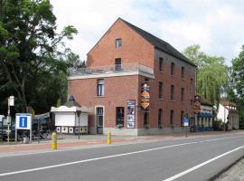 Hotel Postel ter Heyde, Retie
