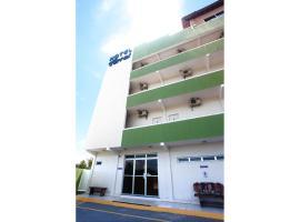 Hotel Terral, Pindoretama