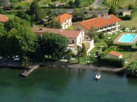 Hotel Eden Sul Lago, ボルセーナ