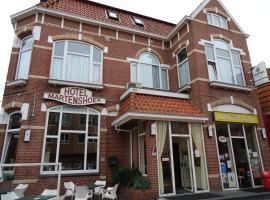 Hotel Martenshoek, Hoogezand