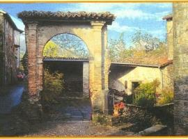 Agriturismo Pra' Di Reto, Castelnuovo di Garfagnana