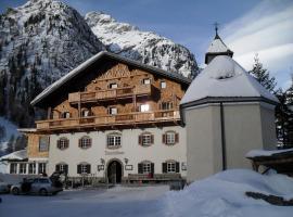 , Matrei in Osttirol