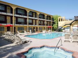 Mardi Gras Hotel & Casino, Las Vegas