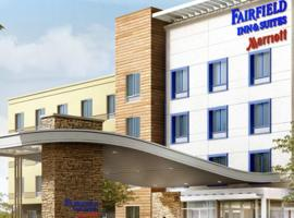 Fairfield Inn and Suites by Marriott Natchitoches, Shamard Heights