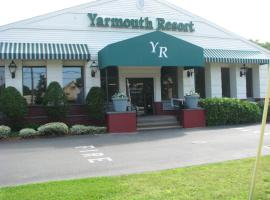 Yarmouth Resort, West Yarmouth