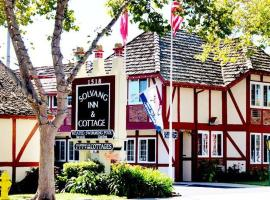 Solvang Inn & Cottages, Solvang