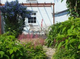 Eden Cottage, Lostwithiel