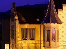 Hotel Sant Roc, Solsona