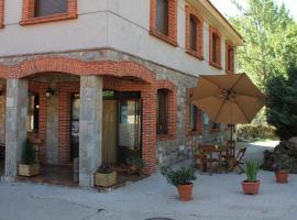 Hotel Rural Rio Viejo, Cubillas de Arbas