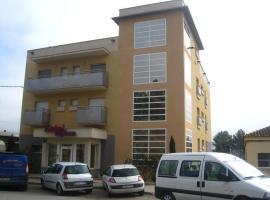 Hotel Zaytun, Mequinenza