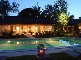 A Casa Di Delia B&B Charming House, Sant'Elena di Silea