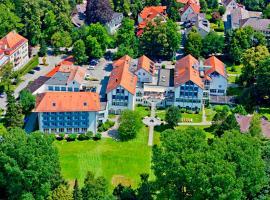 Hotel Sonnengarten