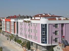 Esguven Apart Hotel, Konya
