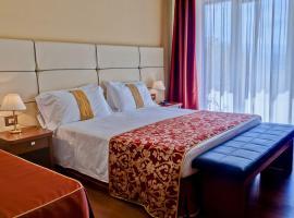 Galileo Palace Hotel, Rigutino
