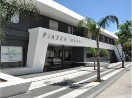 Piazza Hotel, Villa Carlos Paz