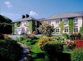 Rosleague Manor Hotel, Letterfrack