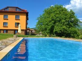 Villa Aya, Smoczewo