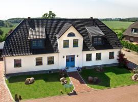 Ferienwohnungen zur Eule, Clausdorf