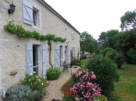 Chambres d'hôtes La Poitevinière, Sainte-Hermine