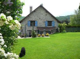 Gîte de la Vallée, Baulne-en-Brie