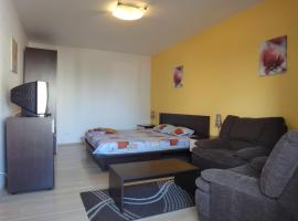 Confort Accommodation Apartments - 13 Septembrie