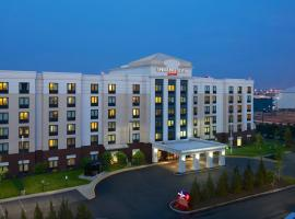 SpringHill Suites by Marriott Newark International Airport, Newark