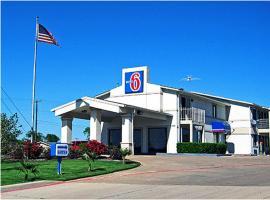 Motel 6 Dallas DeSoto Lancaster, Lancaster