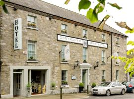 Conyngham Arms Hotel, Slane