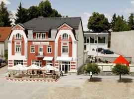 , Kašperské Hory