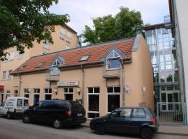 , Potsdam