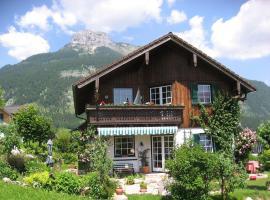 Villa Laske, Altaussee