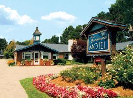 Frankenmuth Motel, Frankenmuth
