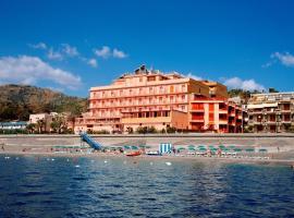 Hotel Kennedy, Sant'Alessio Siculo