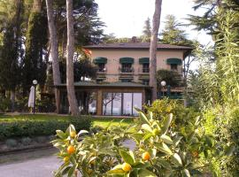 Hotel Kursaal, Passignano sul Trasimeno
