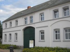 Pension Belau's Hof, Stendal